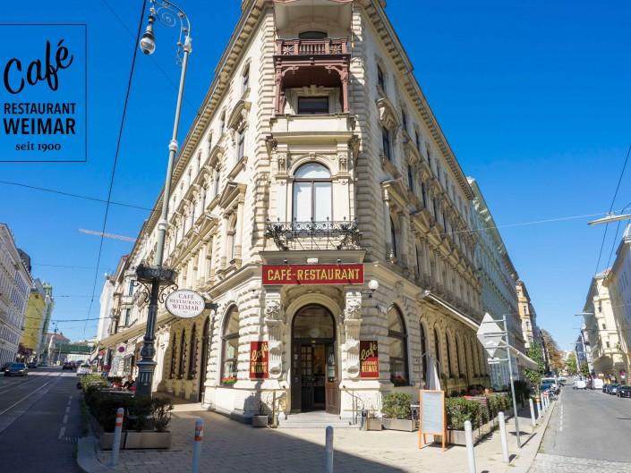 Coffeehouse Vienna